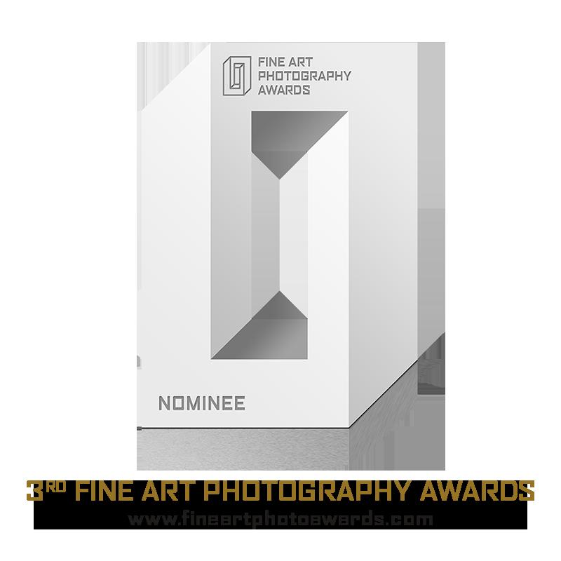 2017 | Londýn, UK, Fine Art Photography Award