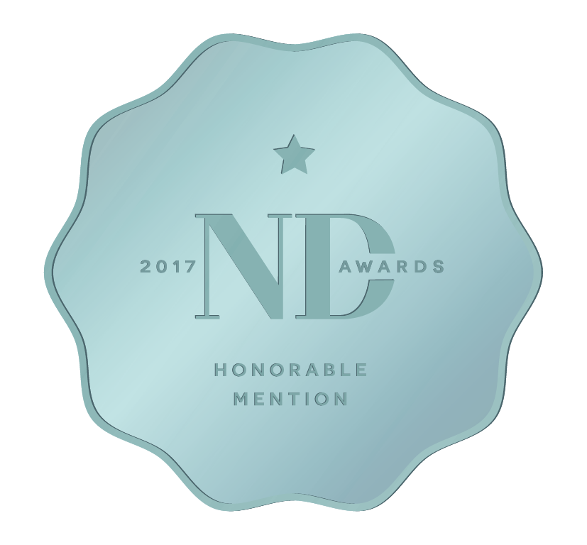 2017 | Neutral density photography awards