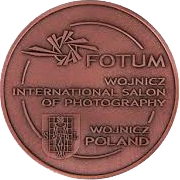 "2019 | Wojnicz, PL, NATIONAL Bronze Medal, Open – Photo ""Nostalgia"""